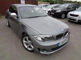 2013 BMW 118 2.0 TD Exclusive Edition