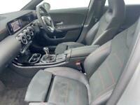 2021 Mercedes-Benz A Class A180 AMG Line Executive 5dr Hatchback Petrol Manual