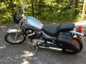 2009 Suzuki S50 / 800 cc low rider like brand new