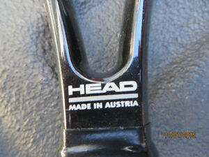 **REDUCED PRICE**  HEAD OVERSIZE TENNIS RAQUET London Ontario image 4