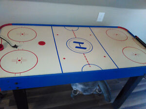 Air hockey table London Ontario image 1
