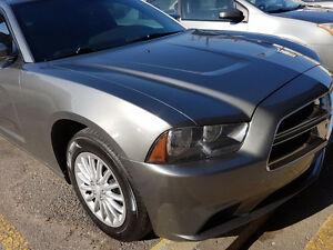 2011 Dodge Charger Certified Rallye Edition