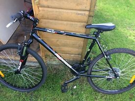 Push bike perfect condition