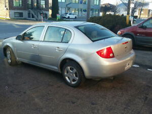 2007 Chevrolet Cobalt Sedan.auto .ac .4cyl