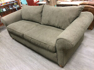 SOFA SET - ROWE FURNITURE!!!!