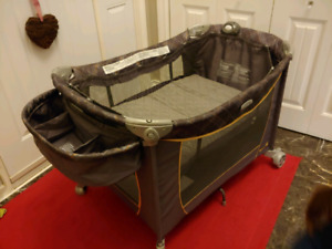 Safety first play yard/pen