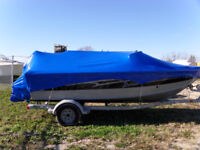 Winterize,Outdoor Storage , Boats, Auto's, Rv's ect   St.Andrews