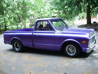 1969 Chevrolet Other Pickup Truck