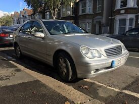 Mercedes C CLASS , 2003, FOR SALE!!!