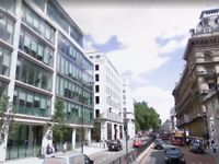 Serviced Office Space in Buckingham Palace Road - London Victoria SW1