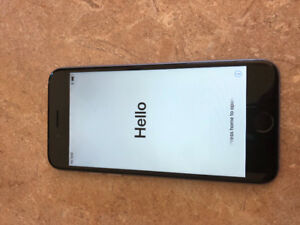 1 Month Old iPhone 6 16gb