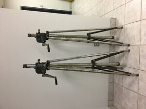 Monfotto crank stands