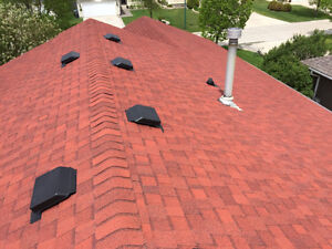 Affordable & Quick Roof Repairs - 204-295-5045