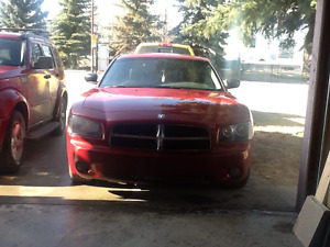 2006 Dodge Charger - Salvage Title - Reduced