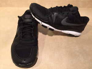 Men's Nike Training Free TR Running Shoes Size 14