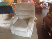 POWER LIFT / RECLINER by SHOPPERS HOME HEALTH CARE