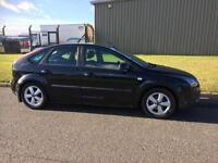 Ford Focus 1.6 2006MY Zetec Climate