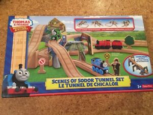 Thomas the Train - set of 3 new in box sets Kitchener / Waterloo Kitchener Area image 6