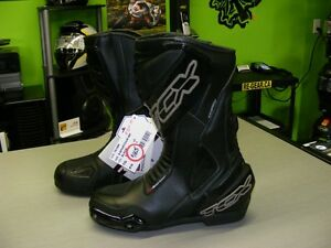 TCX - S-Sportour Waterproof - Street / Race Boots at RE-GEAR Kingston Kingston Area image 3