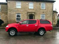 2015 MITSUBISHI L200 * HIGH SPEC PICK UP * 4x4 * NO VAT * PX WELCOME