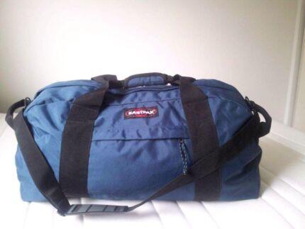 Eastpak Travel Bag Duffle Terminal - 88 Liters, Midnight blue, Hamilton Brisbane North East Preview
