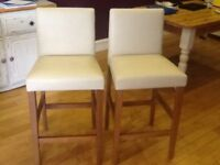 Quality breakfast bar chairs