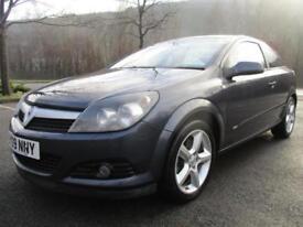 Vauxhall Astra SRi CDTi DIESEL MANUAL 2009/09