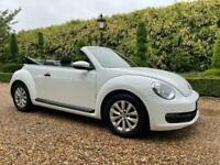 Volkswagen Beetle 1.2 TSI ( 105ps ) ( BMT ) ( s/s ) 2016MY Base