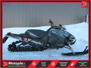 2019 Arctic Cat XF 8000 HIGH COUNTRY LIMITED 141 * DEMO * 38,67$