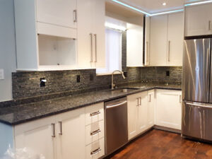 Fully renovated, 3 bdrm, 1.5 bath for rent, Langley $2000/mth