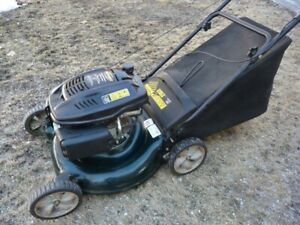 LAWNMOWER 3 in One BAGGER