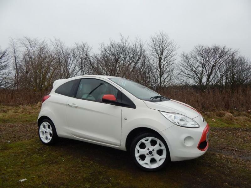 ford ka grand prix in newcastle tyne and wear gumtree. Black Bedroom Furniture Sets. Home Design Ideas