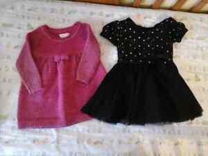 Beau lot vêtements fille 12 mois Saguenay Saguenay-Lac-Saint-Jean image 5
