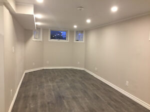 NEWLY RENOVATED 2BD BASEMENT in House IN NORTH BARRIE