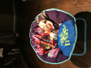 Mickey Mouse kids saucer chair