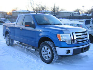 2009 Ford F-150 XLT Pickup Truck Cambridge Kitchener Area image 3