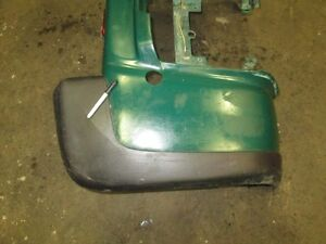 POLARIS MAGNUM 325 2001 REAR FENDER Prince George British Columbia image 3