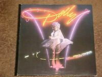 DOLLY PARTON GREAT BALLS OF FIRE LP