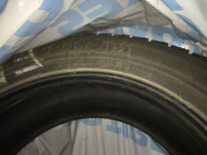 Used winter tires - 225 60r17