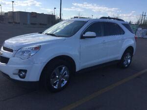 2012 Chevrolet Equinox ALL WHEEL DRIVE/V6/HEATED SEATS REMOTE S/