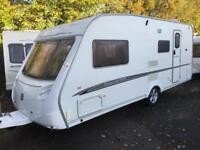 ☆ SWIFT CHALLENGER 530 - 4 BERTH ☆ 2006/07 IN IMMACULATE CONDITION ☆