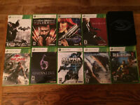 Xbox 360 Games for Sale - No Trades - See Prices Below