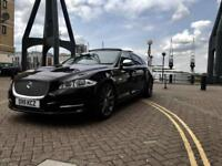 Jaguar XJ Series 3.0 TD LWB Auto Luxury Edition - Full Service History!