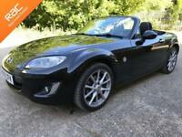 2010 10 MAZDA MX-5 2.0 I POWERSHIFT 2D 158 BHP