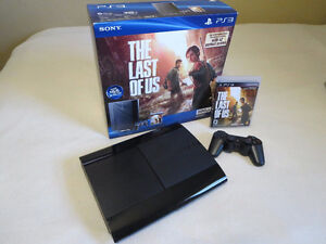 NEW PS3 ~ Super Slim model *[500 GB]* FOR SALE!!!