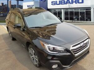 2018 Subaru Outback 2.5i Limited  - Low Mileage
