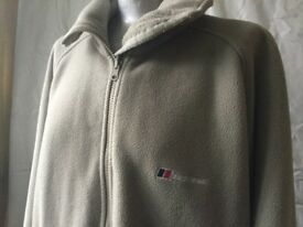 Berghaus Jacket Fleece Coat