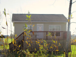 Home or Cottage W/ Views of Chesley Lake! – Saugeen Team