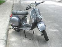Vespa PX 150 Édition limitée