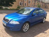 Skoda Octavia 2.0TDI CR ( 170bhp ) DSG vRS-FINANCE AVAILABLE